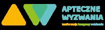 Apteczne Wyzwania - logo kolor